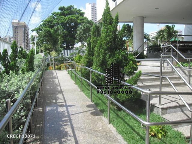 Aldeota | Projetado / 95 m² | Lazer Completo - Foto 4