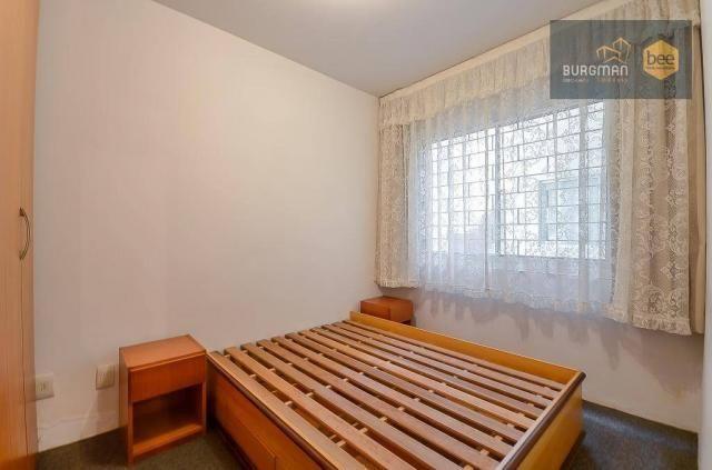 Ótimo apartamento térreo  semimobiliado,  com uma vaga- Ecoville Próximo à Universidade Po - Foto 15