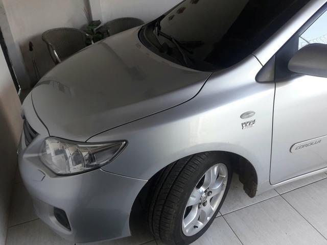 Corolla 2011 - Foto 6