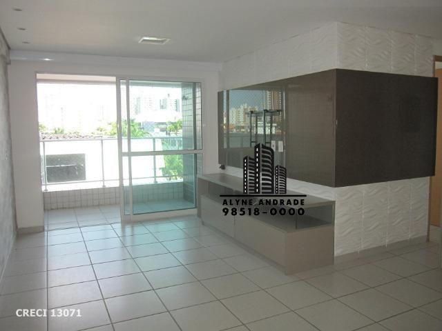 Aldeota | Projetado / 95 m² | Lazer Completo - Foto 10