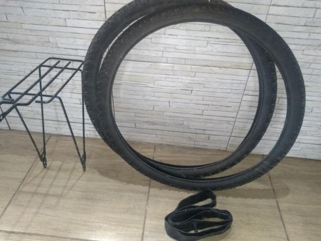 Bike Totem aro 26 - Foto 3