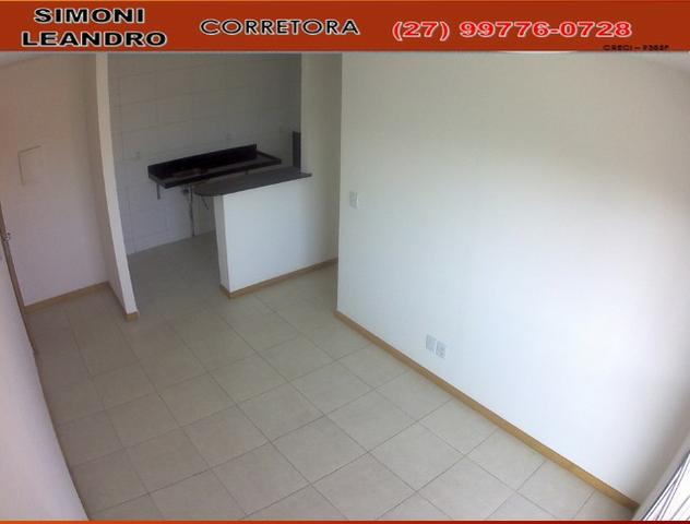 SCL ? 49 - Condomínio Serra Mar? Alugo Apartamento 2 qtos - Foto 3
