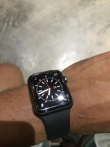 IPhone 7 e Apple Watch
