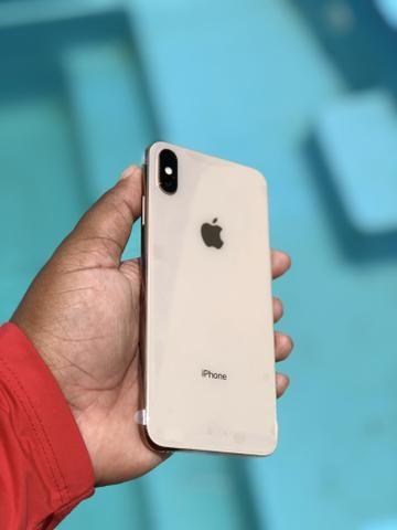 IPhone XS Max 64gb dourado - Foto 5