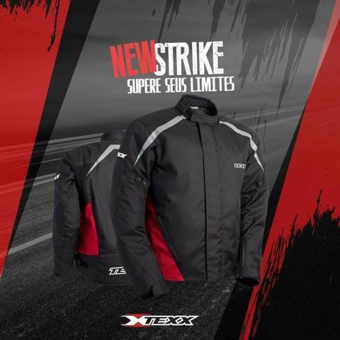 Jaqueta texx impermeavel New strike todos os tamanhos,entregamos