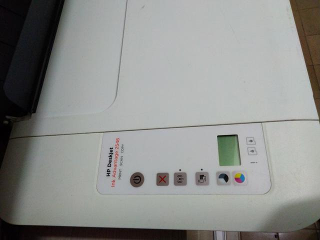 Multifuncional Hp Deskjet - Foto 2