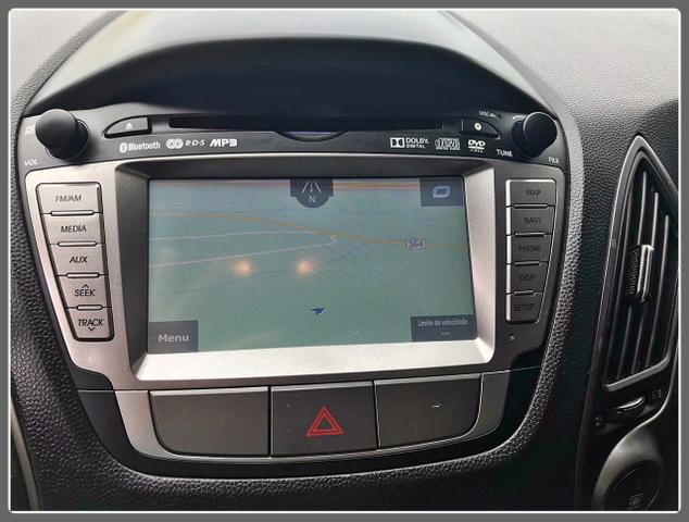 Linda SUV IX35 GLS 2.0 2016 - Foto 15