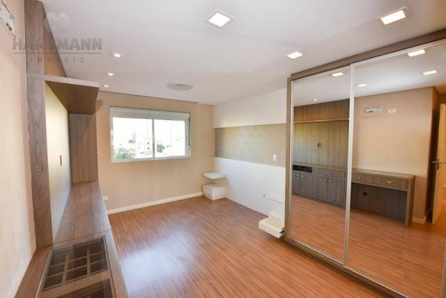 Apartamento com 3 dormitórios à venda por r$ 749.500,01 - juvevê - curitiba/pr - Foto 20