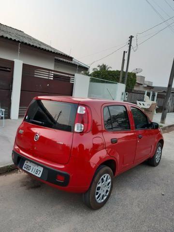 Vendo carro uno Vivace - Foto 5