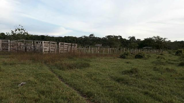 Vende- se um terreno ou troca por casa em Boa Vista - Foto 3