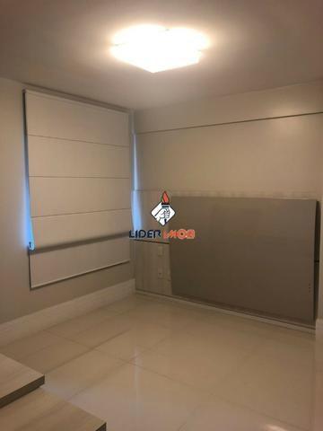 Apartamento 3/4 com Suíte para Venda no Santa Mônica - Condomínio Parc D´France - Foto 7