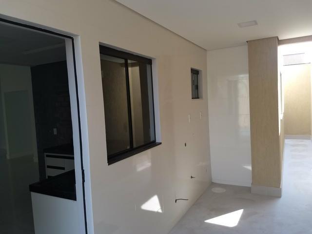 Arniqueiras QD 04 Casa 3 qts 3 suítes condomínio ao lado do park way 580mil - Foto 12