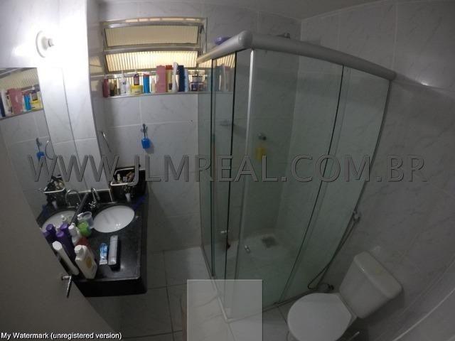(Cod.:051 - Edson Queiroz) - Vendo Apartamento com 80m², 3 Quartos - Foto 7