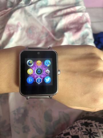 Relógio SmartWatch Z60 - Foto 2