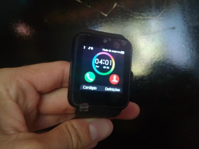 Celular relógio - Foto 2