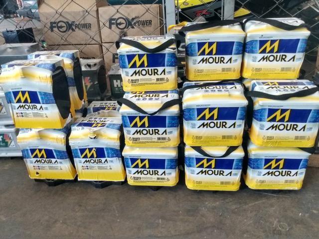 Baterias de Melhor desempenho e durabilidade Promoção - Foto 4