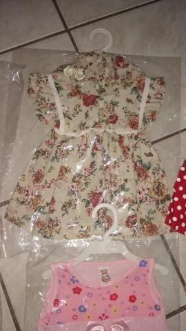 Vestidos de menina - Foto 4