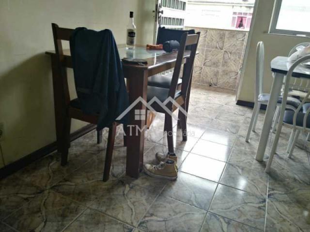 Apartamento à venda com 3 dormitórios em Olaria, Rio de janeiro cod:VPAP30030 - Foto 6