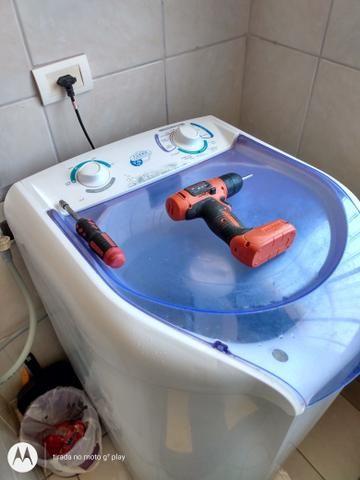 Consertos'máquina de lavar - Foto 2