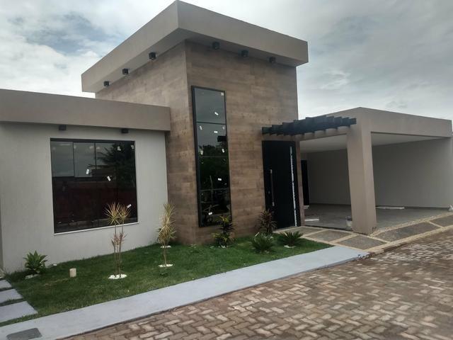 Arniqueiras QD 04 Casa 3 qts 3 suítes condomínio ao lado do park way 580mil
