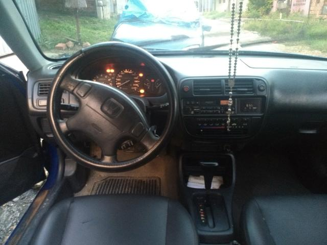Honda Civic ano 2000 - Foto 6