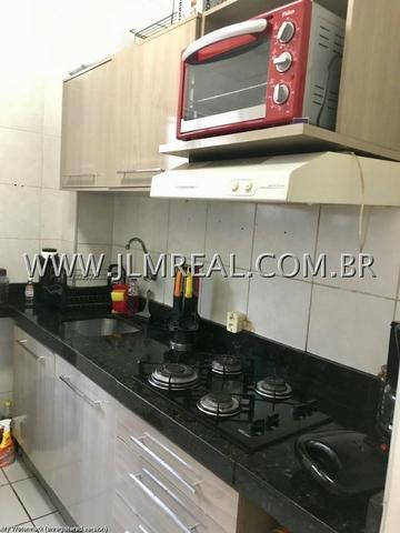 (Cod.:108 - Bela Vista) - Vendo Apartamento 58m², 2 Quartos - Foto 7