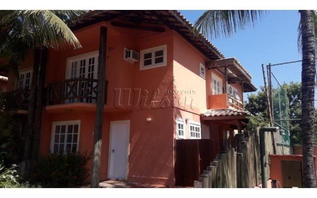 Venda ou Aluguel casa em condomínio fechado, 3 suites, Camboinhas Niterói - Foto 9