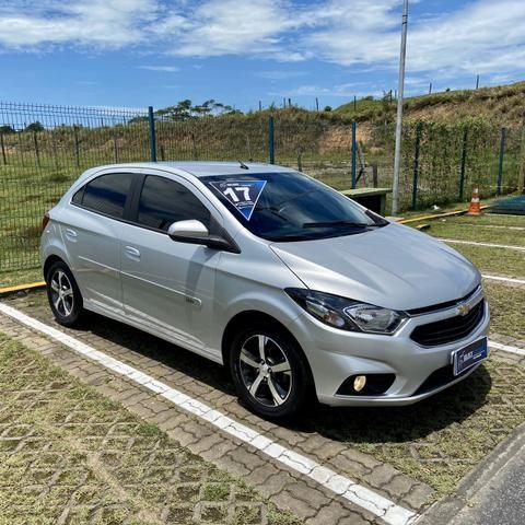 Chevrolet Onix 1.4 LTZ Automático- 2017 - Foto 2