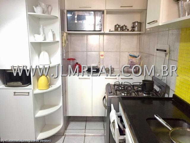 (Cod.112 - Damas) - Vendo Apartamento com 71m², 3 Quartos - Foto 7