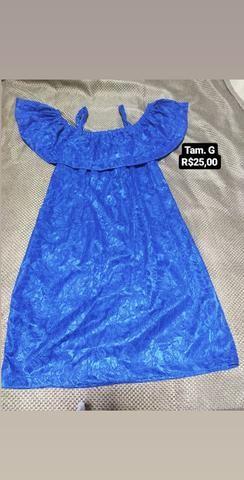 Desapego de vestidos - Foto 4