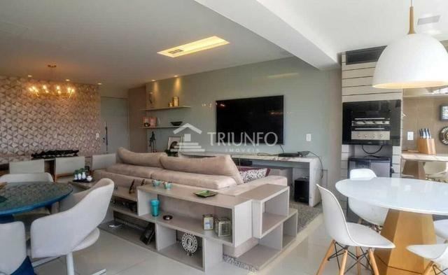 (RG) TR53612 - Apartamento Porteira Fechada à Venda no Bairro de Fátima