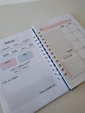 Planner Financeiro - Foto 5