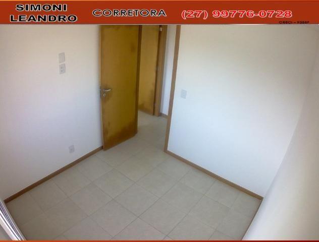 SCL ? 49 - Condomínio Serra Mar? Alugo Apartamento 2 qtos - Foto 6