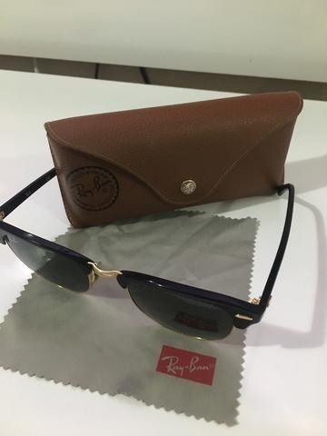 Vendo óculos de sol - marca Ray Ban Original - Bijouterias, relógios ... c86530a5ad