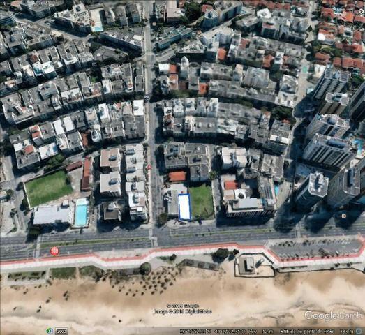 Terreno Frente Mar Jardim da Penha - Locação - - Foto 3
