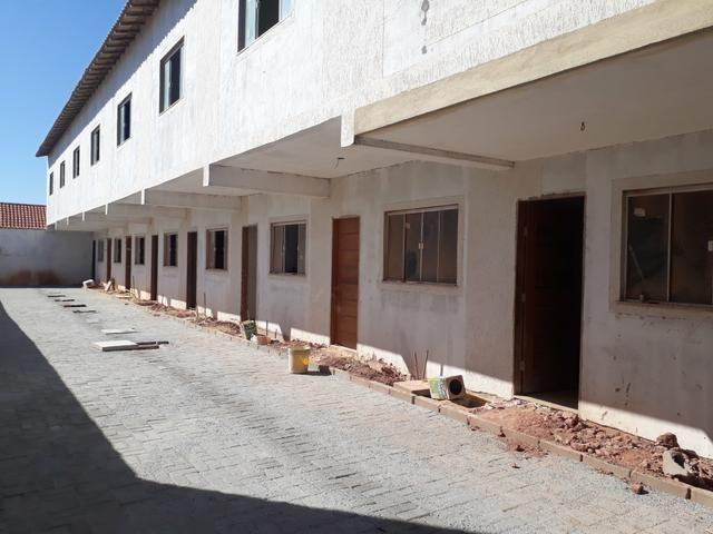 Casas com duas suítes , aceita financiamento Caixa - Foto 2