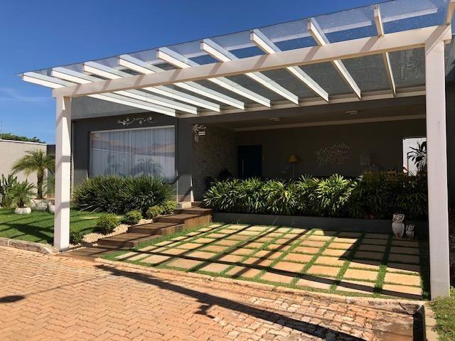 Sérgio Soares vende: Excelente casa em Condomínio de Alto padrão Vicente Pires - Foto 4
