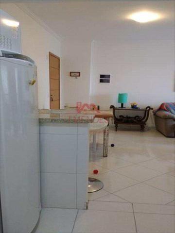 Apartamento em Praia Grande bairro Aviação... - Foto 15