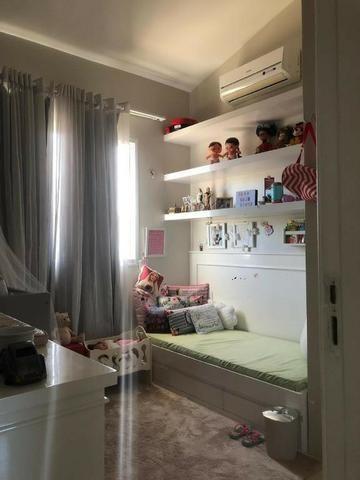 CA1572 Casa 80m² Cond. Magna Villaris 3 Qts Sendo 2 Sts Decorada, Climatizada, e Mobiliada - Foto 6