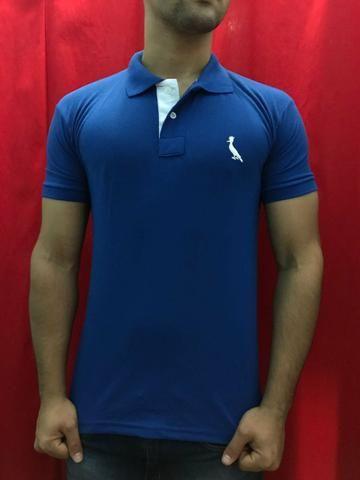 Polo Azul - Roupas e calçados - Coroado 3fa4ea862c259