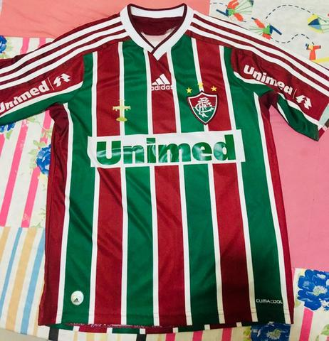 Camiseta Fluminense - Esportes e ginástica - St Leste Universitário ... 433f3974df552