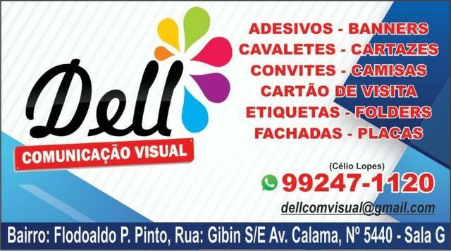 Gráfica Com Visual 99247-1120 - Outros itens para comércio e ... aec7b2f8bc6