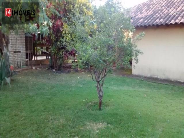 CASA/ SOBRADO para Venda PRÓXIMA AO CLUBE E HOTEL DI ROMA EM CALDAS NOVAS - Foto 6