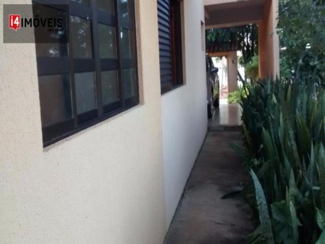 CASA/ SOBRADO para Venda PRÓXIMA AO CLUBE E HOTEL DI ROMA EM CALDAS NOVAS - Foto 19