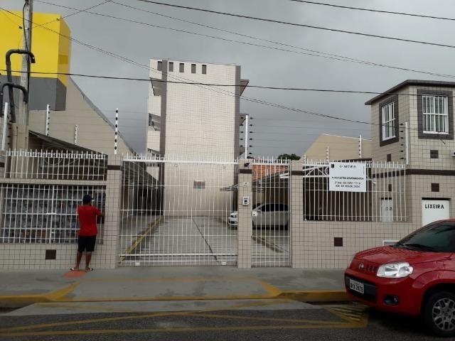 Aptos na R: Hugo Victor n°431, Antonio Bezerra, 2 quartos, sala, cozinha, e 1 banheiro - Foto 8