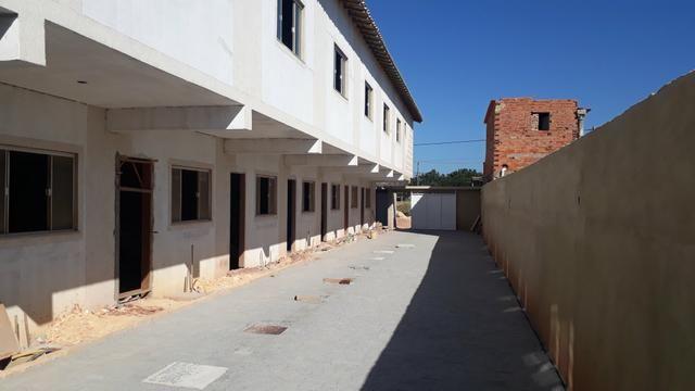 Casas com duas suítes , aceita financiamento Caixa - Foto 3