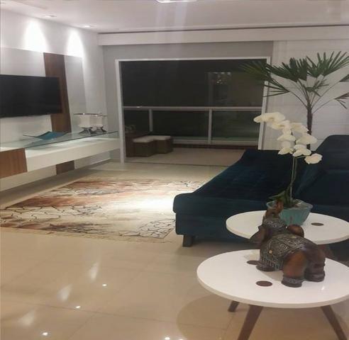 Apartamento Alto Padrão com 4 quartos - Foto 4