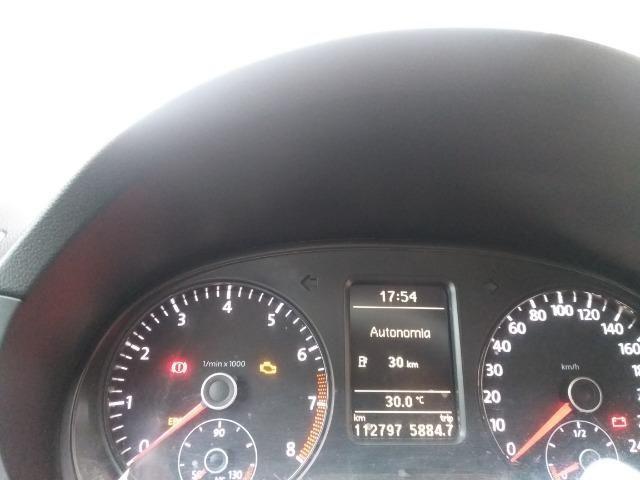 Volkswagen fox i-trend 1.6 2012 - Foto 9