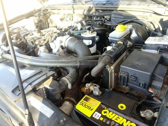 S10 execultive diesel - Foto 14