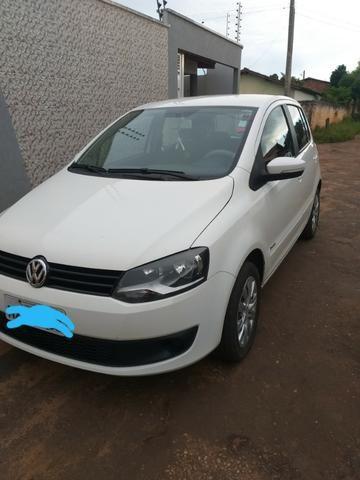 Volkswagen fox i-trend 1.6 2012
